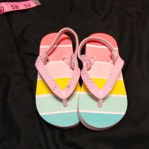 EUC sandals